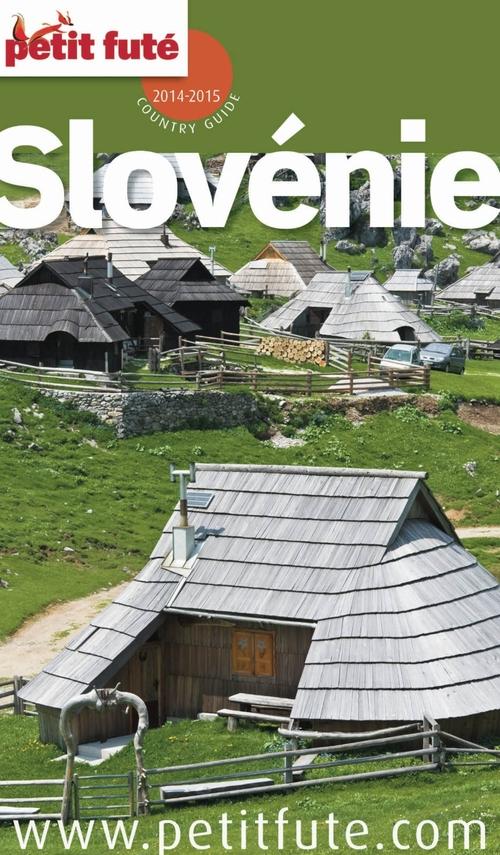 Collectif Petit Fute Slovénie (édition 2014-2015)