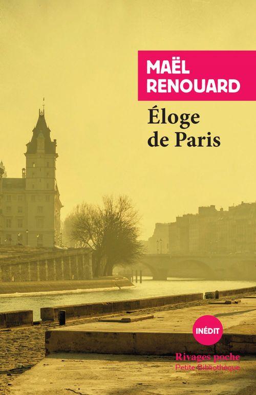 Éloge de Paris