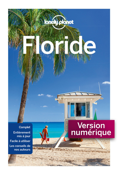 Lonely Planet Floride 3ed
