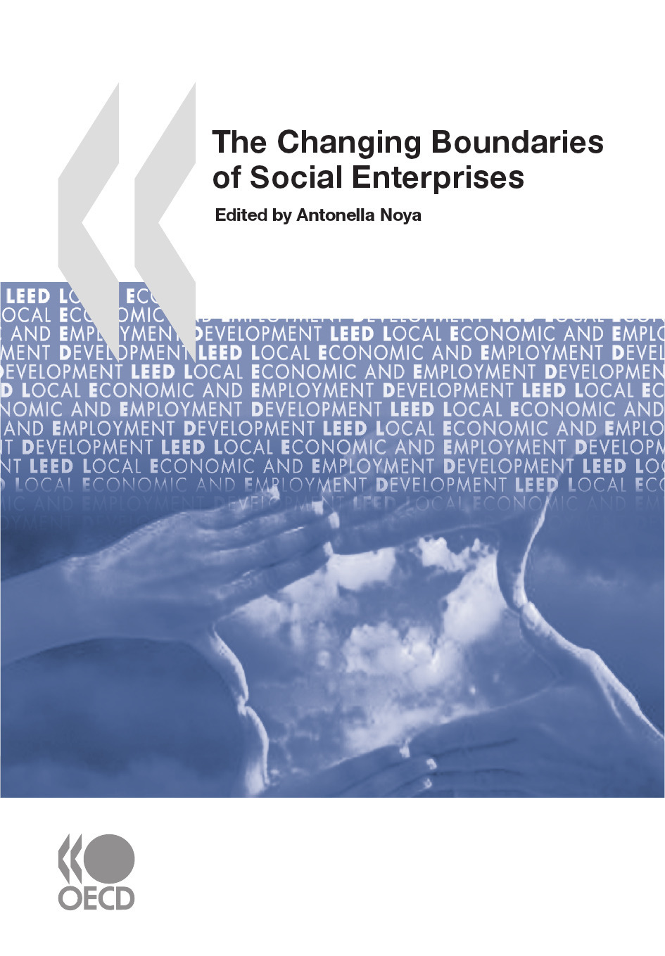 Collective The Changing Boundaries of Social Enterprises