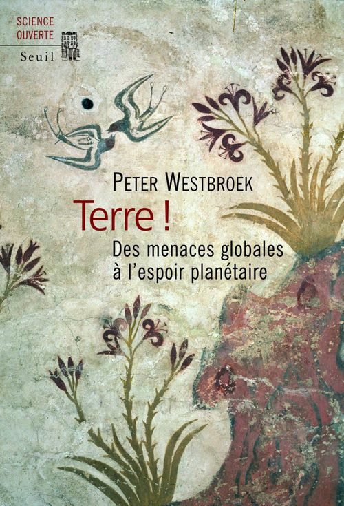 Peter Westbroek Terre !