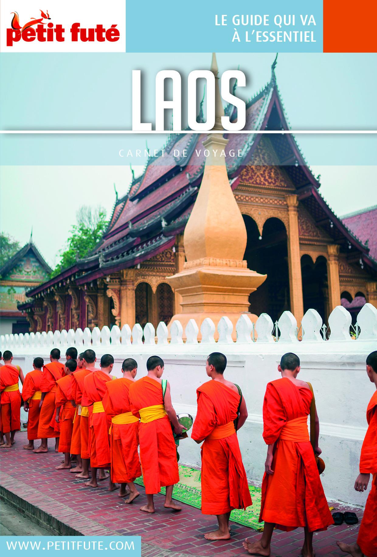 Laos (édition 2016)