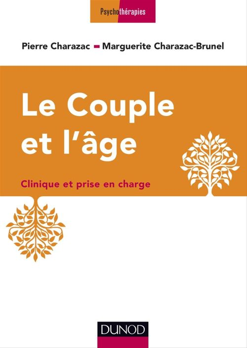Pierre Charazac Le couple et l'âge