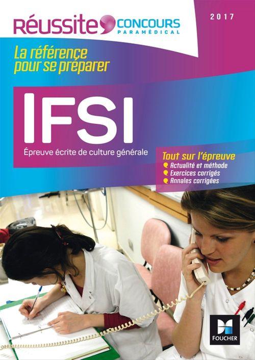 Valérie Beal Réussite Concours - IFSI L'épreuve écrite de culture générale - Concours 2017 - Nº19