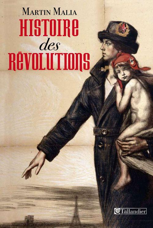 Histoire des révolutions