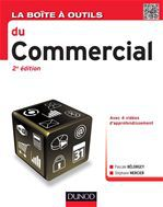 La boîte à outils ; du commercial (2e édition)