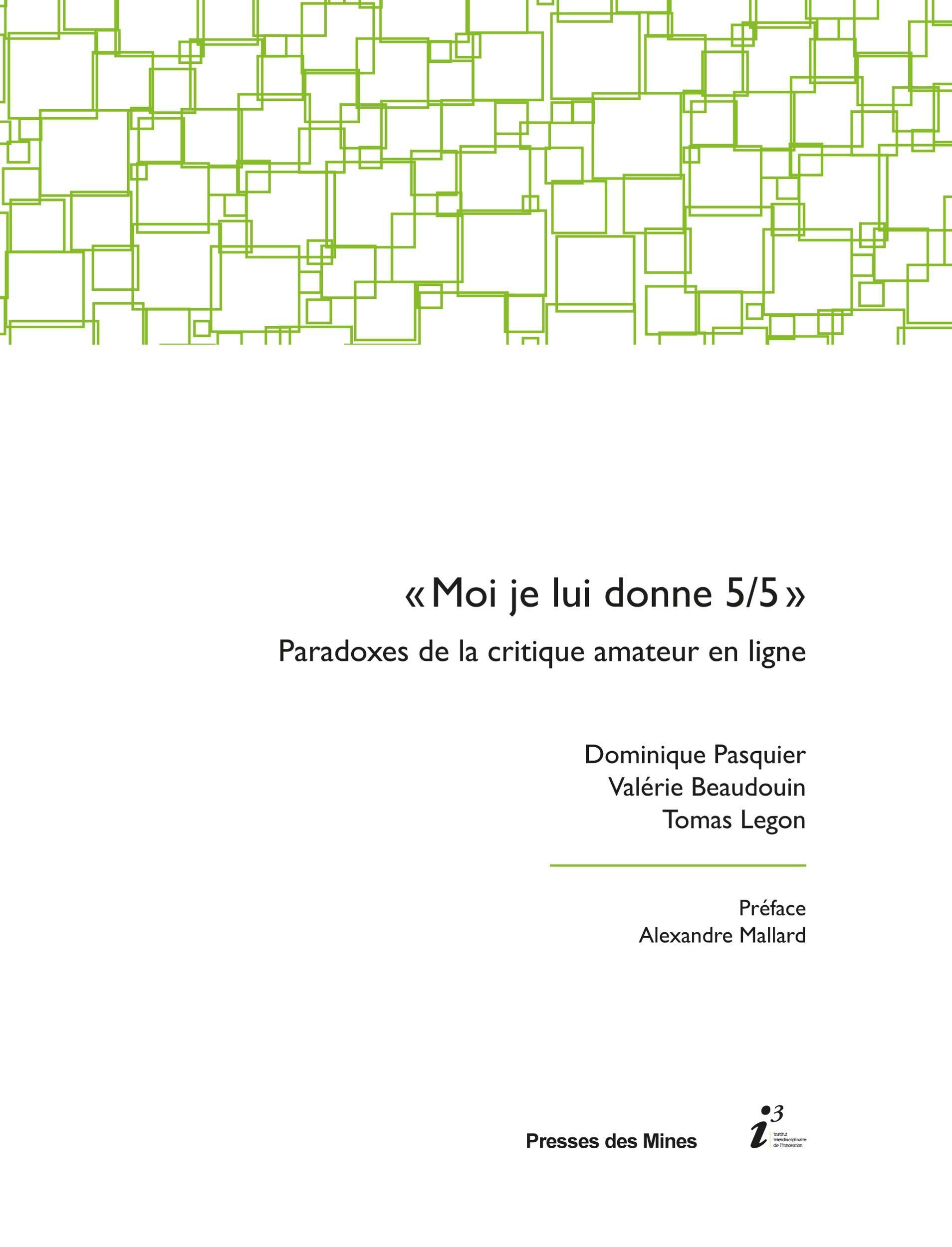Dominique Pasquier «Moi je lui donne 5/5»