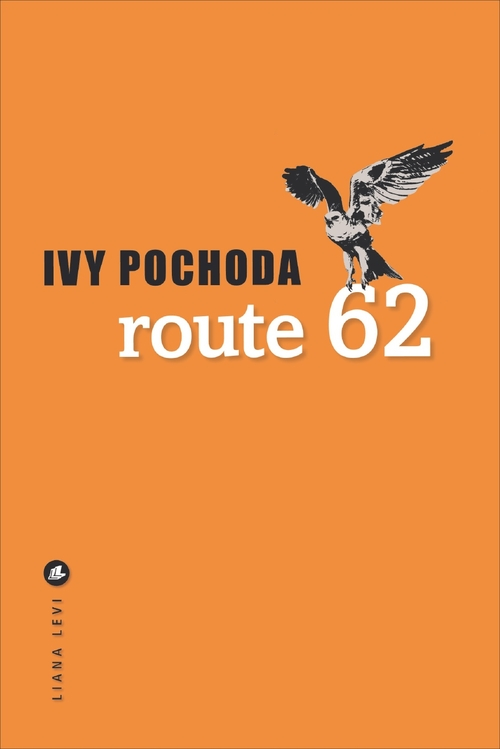 Ivy POCHODA Route 62
