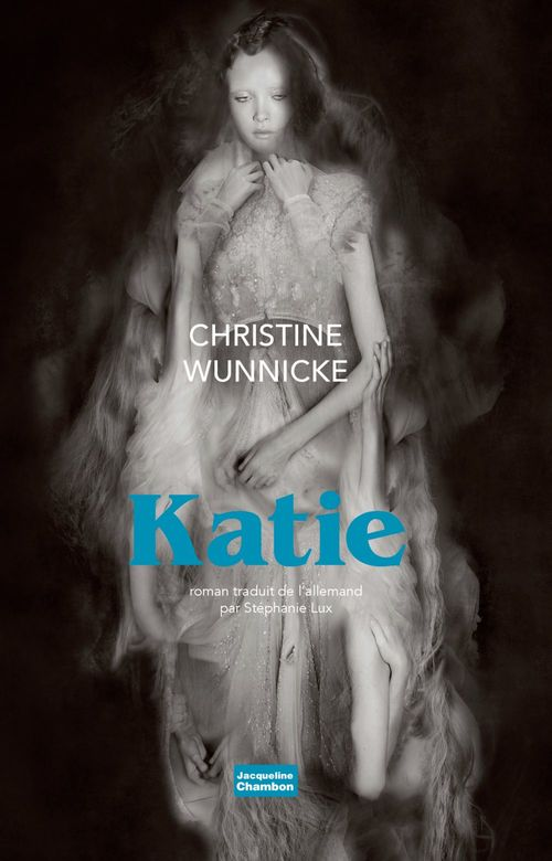 Christine Wunnicke Katie