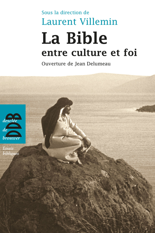 Laurent Villemin La Bible entre culture et foi