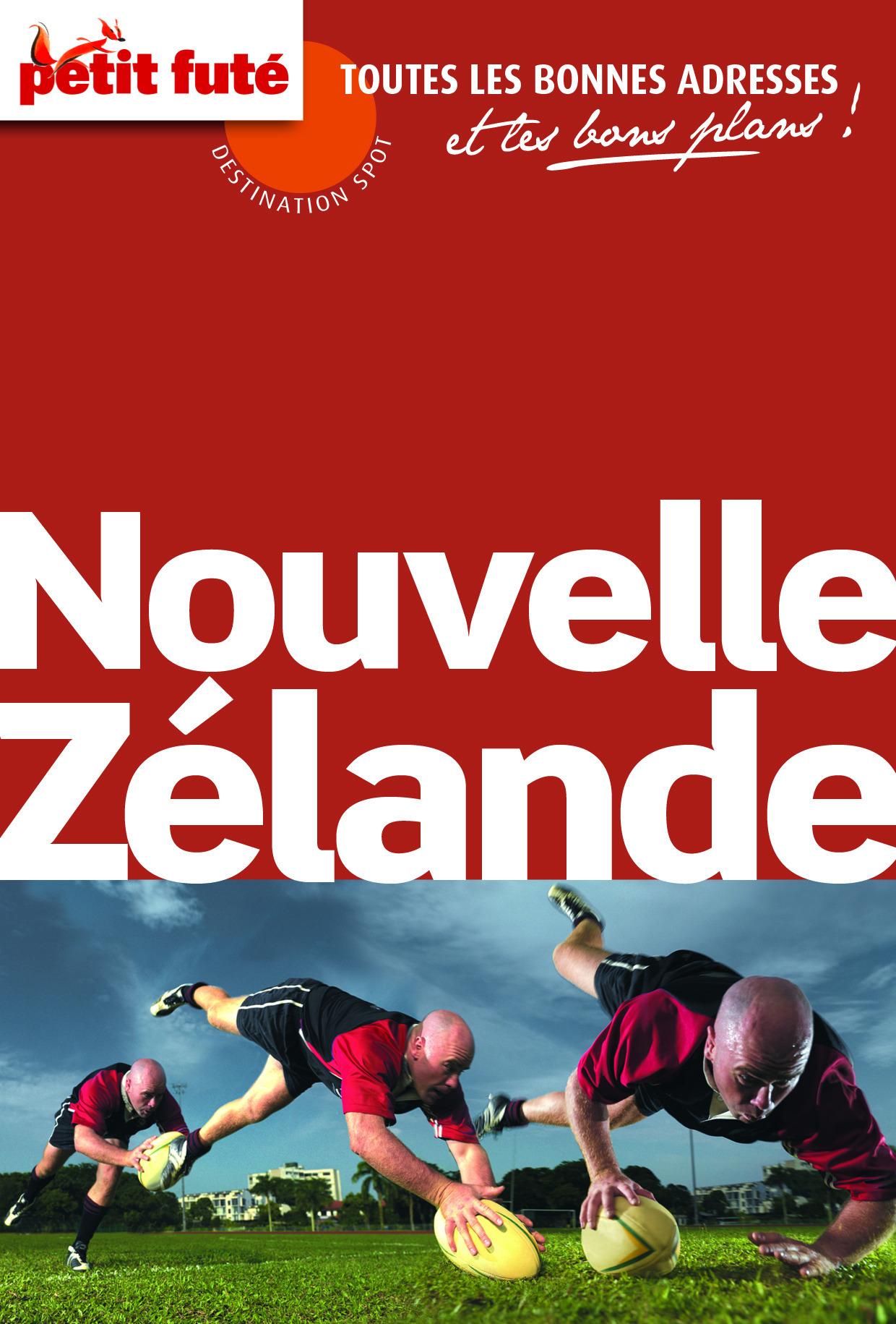 Nouvelle-Zélande (édition 2013)