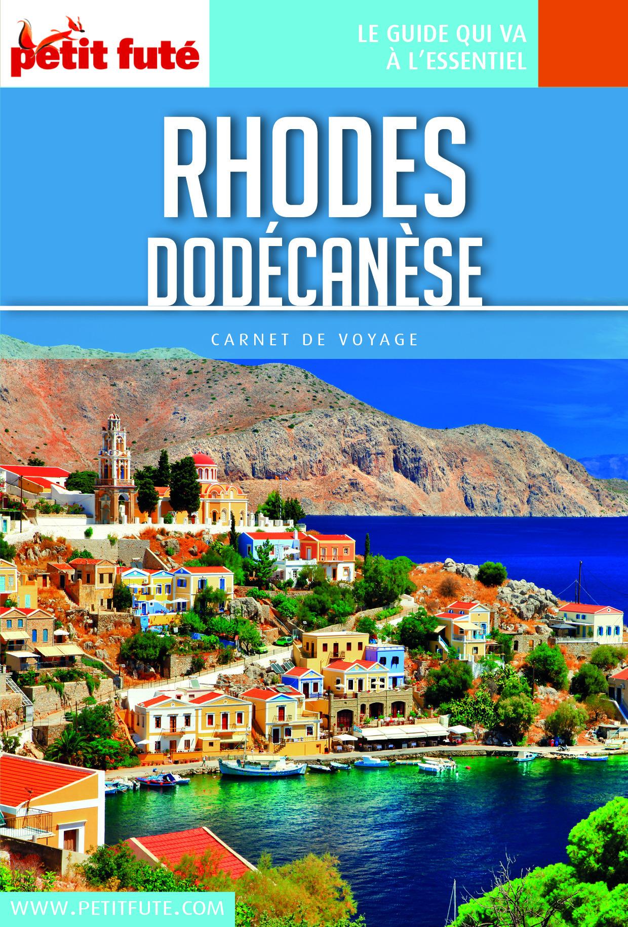 Rhodes (édition 2016)