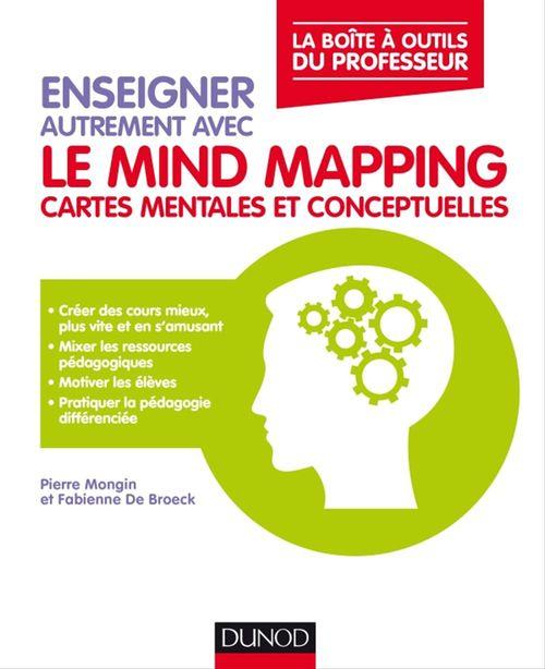 Pierre Mongin Enseigner autrement avec le Mind Mapping