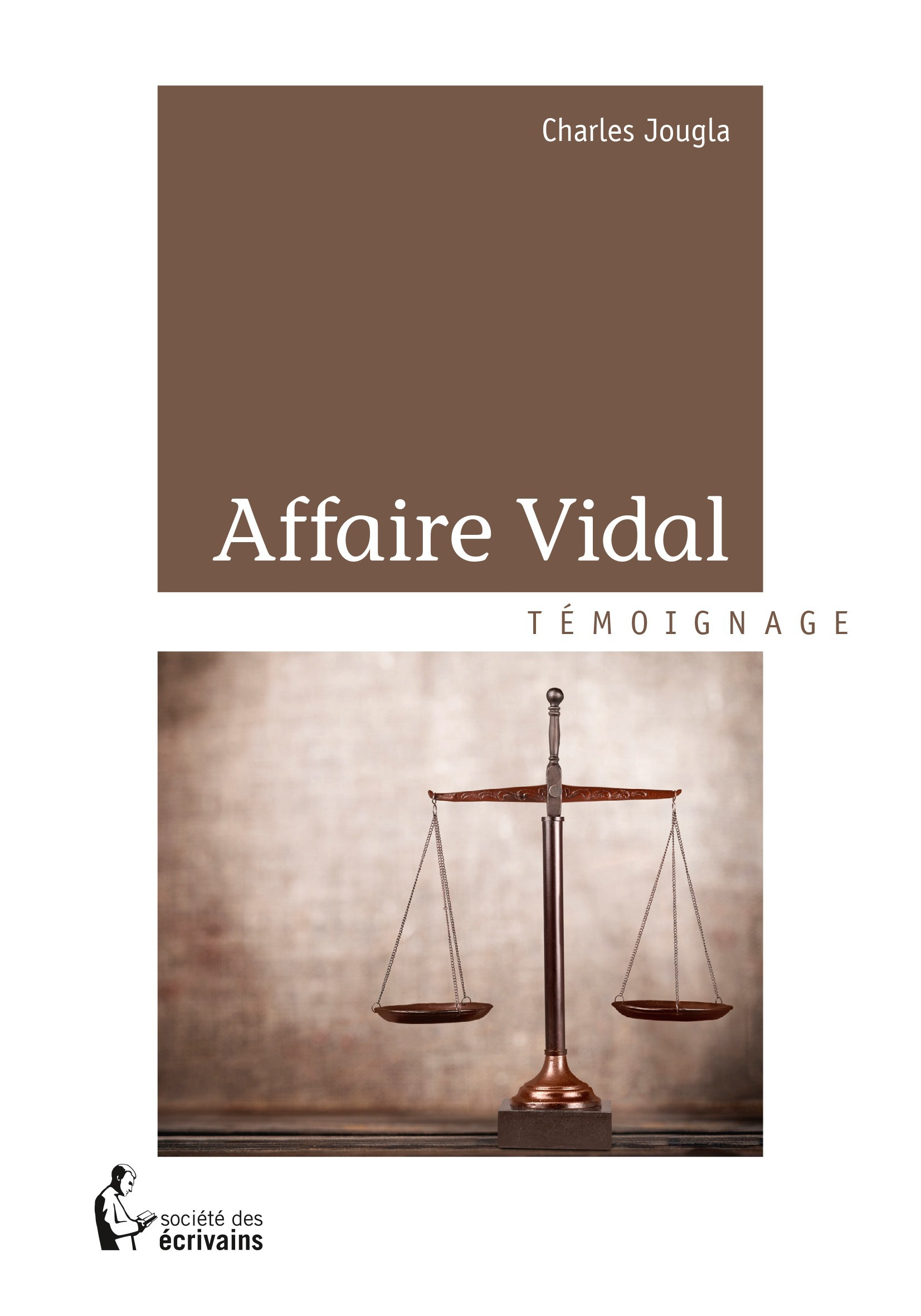 Affaire Vidal