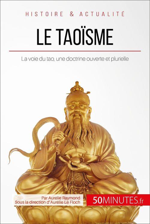 50Minutes.fr Le taoïsme