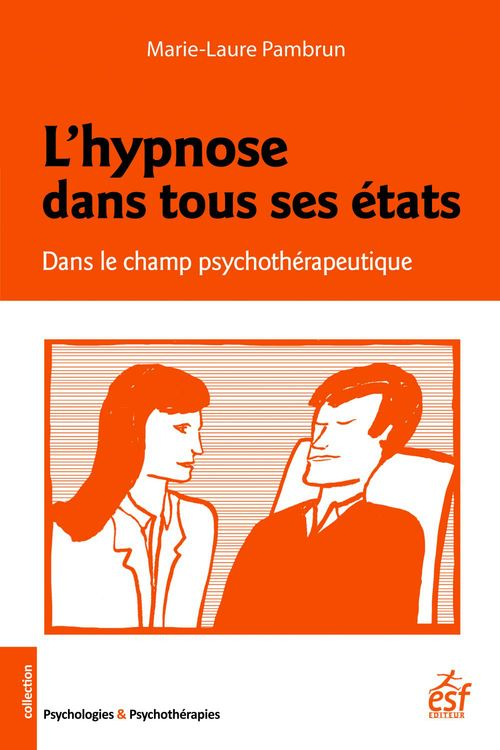 Mare-Laure PAMBRUN L'hypnose dans tous ses états