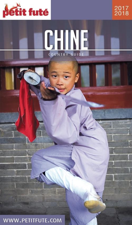 CHINE 2017/2018 Petit Futé
