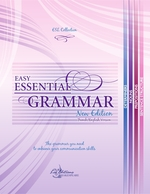Easy Essential Grammar (French/english version)