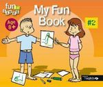 My fun book t.2