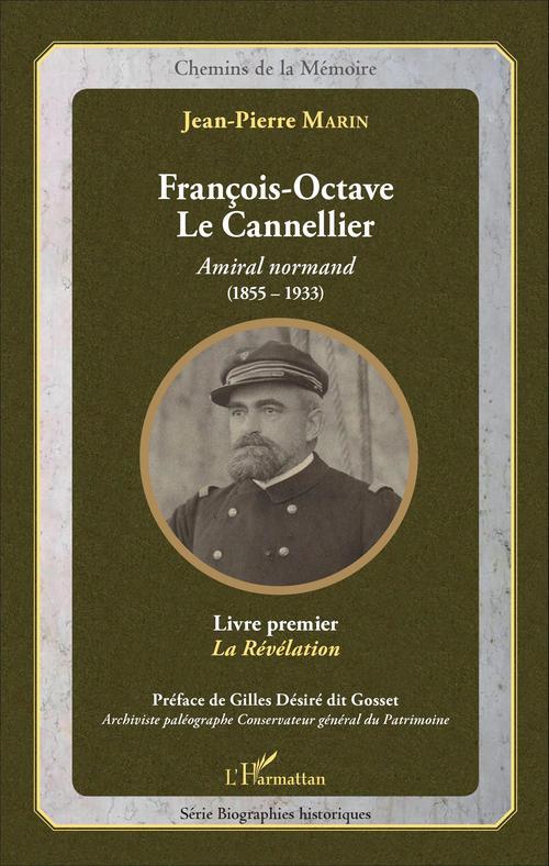 François-Octave Le Cannellier