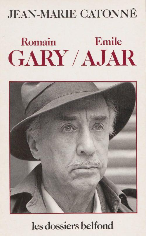 Romain Gary / Émile Ajar