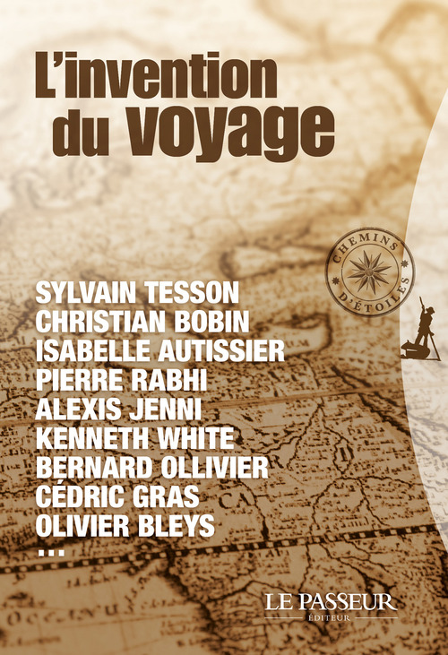 Collectif L'invention du voyage