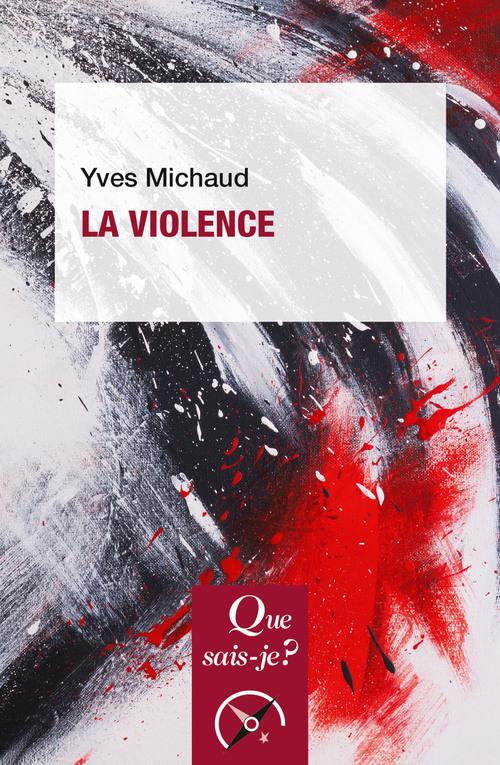 La violence (8e édition)