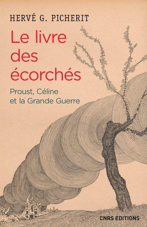 Hervé G. Picherit Le livre des écorchés