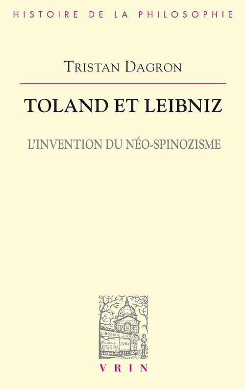 Toland et Leibniz