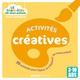 Activit�s cr�atives
