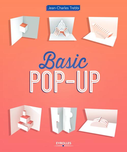 Jean-Charles Trebbi Basic pop-up
