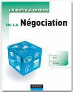 La bote  outils de la ngociation