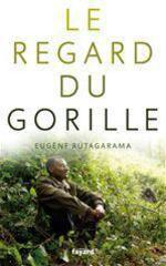 Le regard du gorille