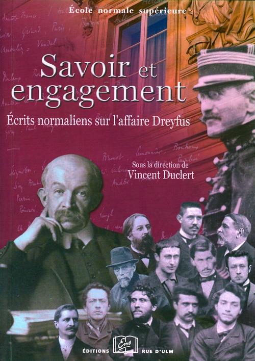 Christophe Charle Savoir et engagement