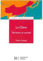 La Chine - Livre de l'élève - Edition 2000