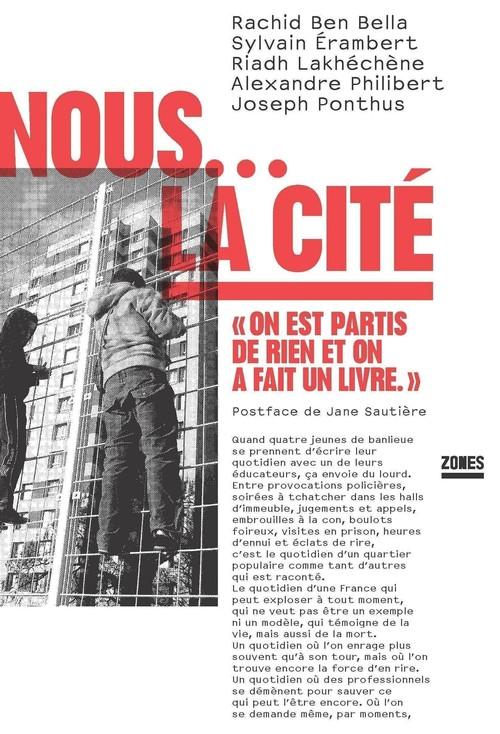 Rachid BEN BELLA Nous... La Cité