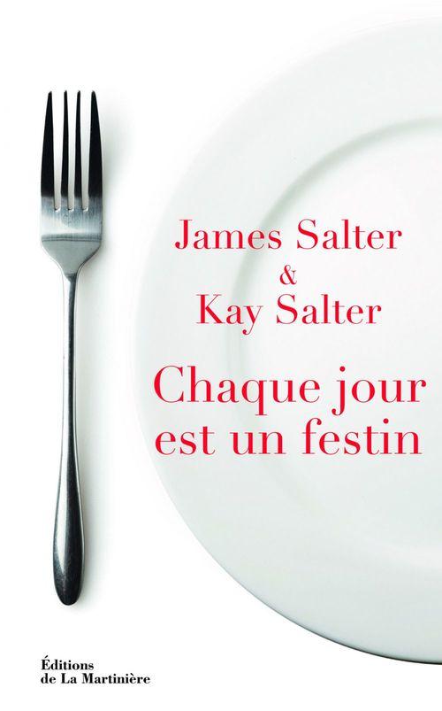 James Salter Chaque jour est un festin