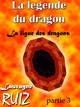 La ligue des dragons t.3