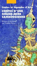 Contes d'une grand-m�re cambodgienne