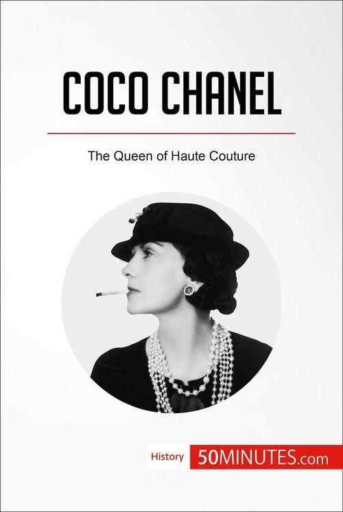 50MINUTES.COM Coco Chanel