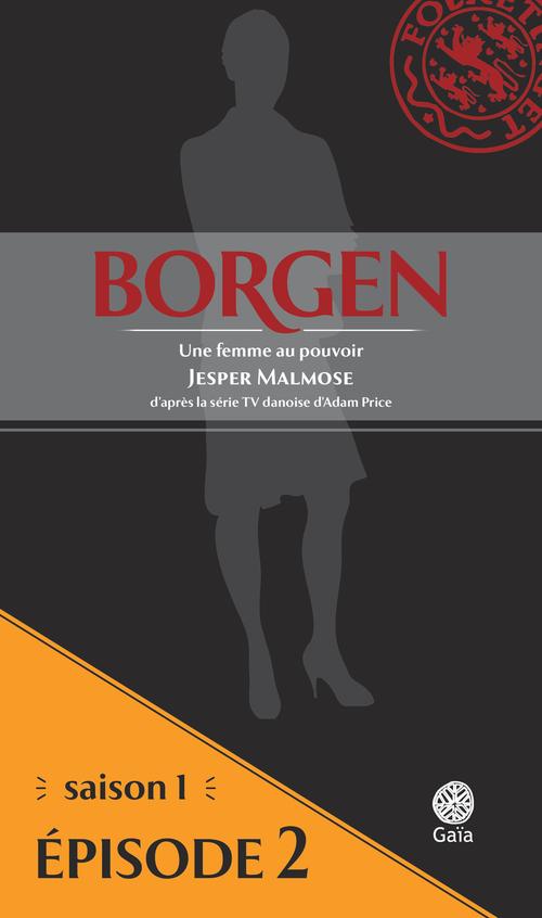 Jesper Malmose Borgen - Saison 1 : Une femme au pouvoir - Épisode 2
