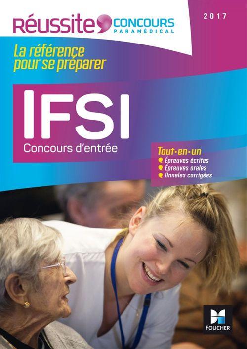 Réussite Concours - IFSI - Concours d'entrée 2017 - Nº74