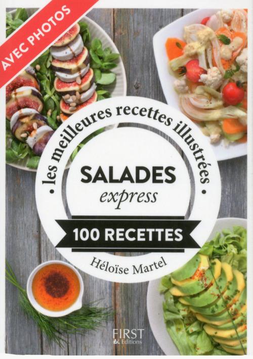 Héloïse MARTEL Salades express