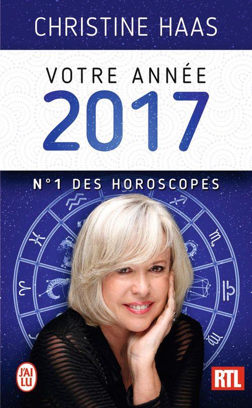 Christine Haas Votre année 2017
