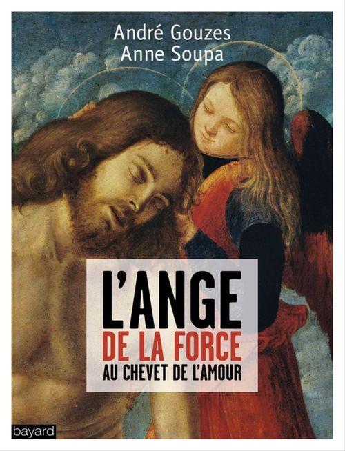 André Gouzes L'Ange de la force