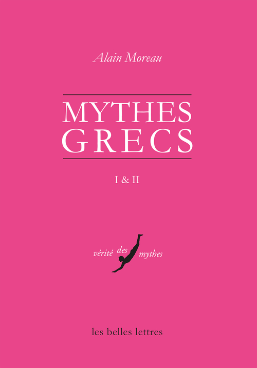 Mythes grecs 1 et 2