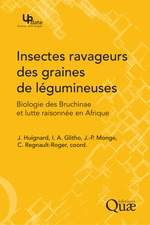 Insectes ravageurs des graines de lgumineuses