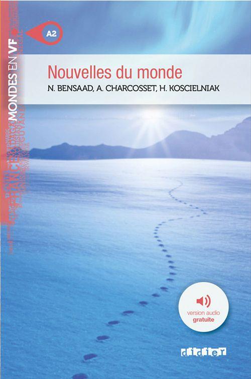 Hélène Koscielniak Mondes en VF 2015 - Nouvelles du monde