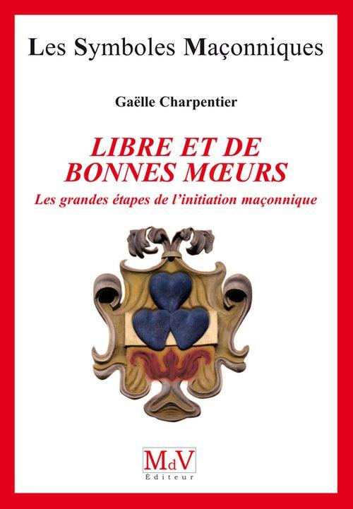 Gaelle Charpentier Libre et bonnes moeurs