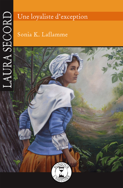 Sonia K. Laflamme Laura Secord